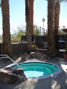 La Casa del Zorro Resort, Rezorty  Borrego Springs - big - 22