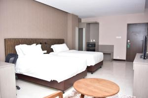 Divine Centre Ltd., Hotel  Manmathapur - big - 25