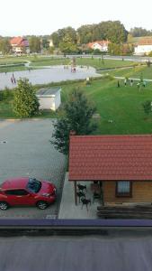 Apartments Vila Jurka, Apartmány  Križevci pri Ljutomeru - big - 33