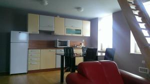 Apartments Vila Jurka, Apartmány  Križevci pri Ljutomeru - big - 31