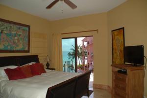 Luna Encantada H2, Apartmány  Playa del Carmen - big - 20