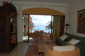 Luna Encantada H2, Apartmány  Playa del Carmen - big - 12