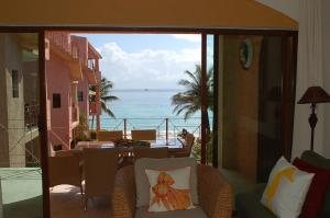 Luna Encantada H2, Apartmány  Playa del Carmen - big - 7