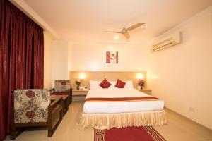 Hotel Select, Hotels  Bangalore - big - 16