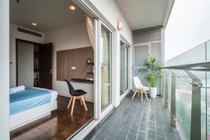 Christina's Hanoi - Lancaster City Living, Apartmány  Hanoj - big - 45