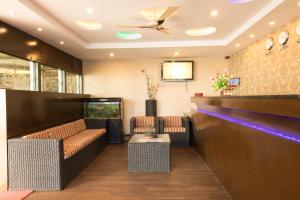 Hotel Select, Hotels  Bangalore - big - 19