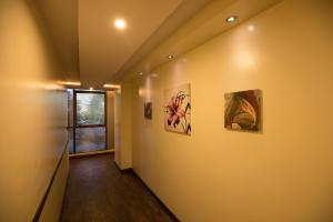 Hotel Select, Hotels  Bangalore - big - 18