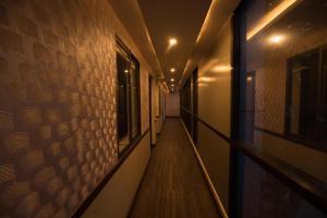 Hotel Select, Hotels  Bangalore - big - 17