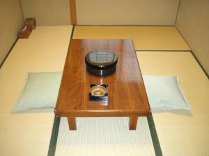 Fukashiso, Рёканы  Мацумото - big - 3