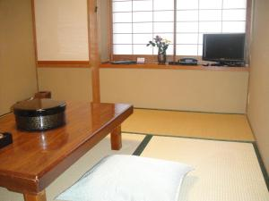 Fukashiso, Рёканы  Мацумото - big - 2