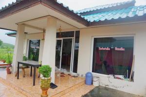 China Park Resort Hotel, Economy hotels  Nakhon Si Thammarat - big - 11