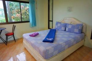 China Park Resort Hotel, Economy hotels  Nakhon Si Thammarat - big - 1