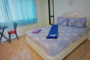 China Park Resort Hotel, Economy hotels  Nakhon Si Thammarat - big - 9