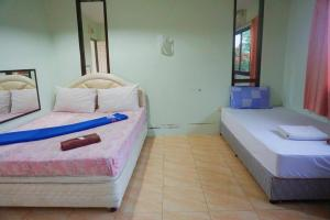 China Park Resort Hotel, Economy hotels  Nakhon Si Thammarat - big - 15