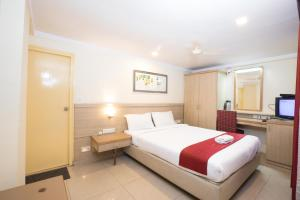 Hotel Select, Hotels  Bangalore - big - 9