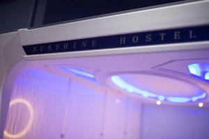 Nang Hostel (Capsule), Хостелы  Дананг - big - 10