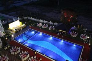 Royal Hinthar Hotel, Szállodák  Mawlamyine - big - 9