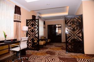 Royal Hinthar Hotel, Szállodák  Mawlamyine - big - 8