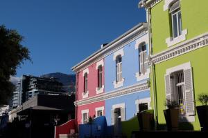 Purple House, Bed & Breakfast  Città del Capo - big - 23