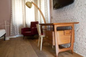 B&B Via Diaz, Bed & Breakfasts  Bergamo - big - 2