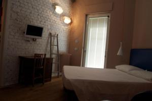 B&B Via Diaz, Bed and breakfasts  Bergamo - big - 9