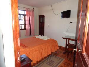 Hosteria Rio Toro Ara, Inns  La Quiaca - big - 10