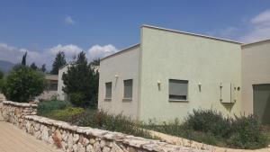 Tzeri's House- Naktrina