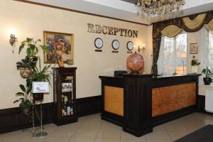 Globus Hotel, Hotely  Ternopil - big - 84