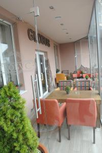 Globus Hotel, Hotels  Ternopil' - big - 175