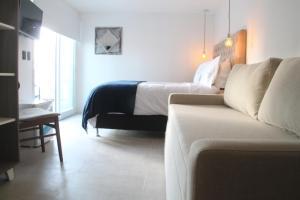 Hotel Florinda, Hotely  Punta del Este - big - 54