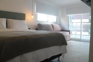 Hotel Florinda, Hotely  Punta del Este - big - 48