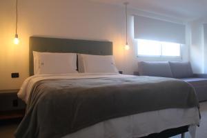 Hotel Florinda, Hotely  Punta del Este - big - 51