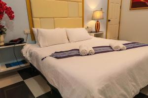Golden Key Boutique Hotel, Hotel  Chiang Mai - big - 2