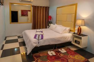Golden Key Boutique Hotel, Hotel  Chiang Mai - big - 3