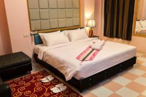 Golden Key Boutique Hotel, Hotel  Chiang Mai - big - 17