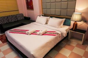 Golden Key Boutique Hotel, Hotel  Chiang Mai - big - 18