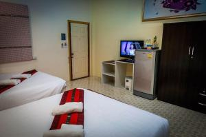 Golden Key Boutique Hotel, Hotel  Chiang Mai - big - 26