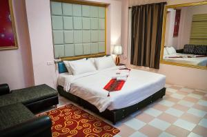 Golden Key Boutique Hotel, Hotel  Chiang Mai - big - 32