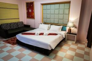 Golden Key Boutique Hotel, Hotel  Chiang Mai - big - 33