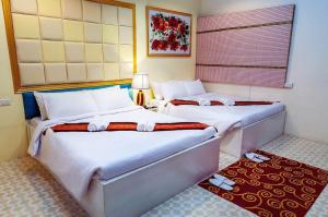 Golden Key Boutique Hotel, Hotel  Chiang Mai - big - 39