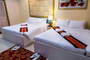 Golden Key Boutique Hotel, Hotel  Chiang Mai - big - 40