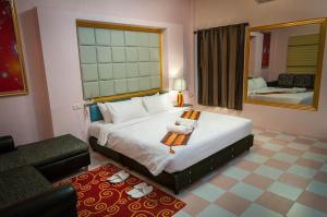 Golden Key Boutique Hotel, Hotel  Chiang Mai - big - 46