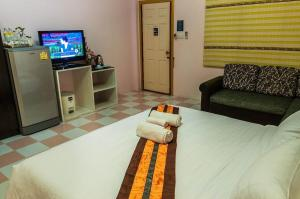Golden Key Boutique Hotel, Hotel  Chiang Mai - big - 48