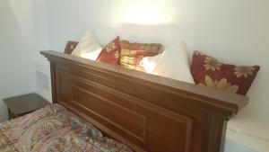 MID TUSCANY - VIA DELLE FONTI 89-91, Apartments  Tavarnelle in Val di Pesa - big - 5