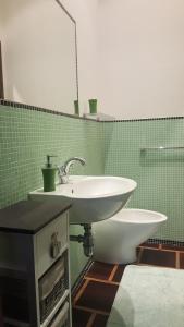 MID TUSCANY - VIA DELLE FONTI 89-91, Apartments  Tavarnelle in Val di Pesa - big - 4