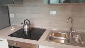 MID TUSCANY - VIA DELLE FONTI 89-91, Apartments  Tavarnelle in Val di Pesa - big - 3