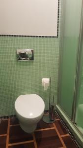 MID TUSCANY - VIA DELLE FONTI 89-91, Apartments  Tavarnelle in Val di Pesa - big - 13