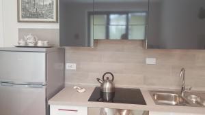 MID TUSCANY - VIA DELLE FONTI 89-91, Apartments  Tavarnelle in Val di Pesa - big - 18