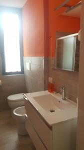 MID TUSCANY - VIA DELLE FONTI 89-91, Apartments  Tavarnelle in Val di Pesa - big - 30