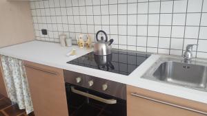 MID TUSCANY - VIA DELLE FONTI 89-91, Apartments  Tavarnelle in Val di Pesa - big - 29